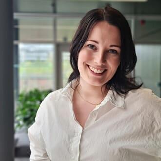Picture of Lotte Tangvik