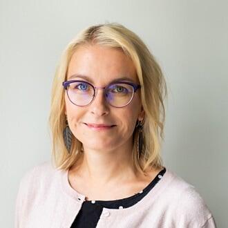 Kuva henkilöstä Reetta Väänänen