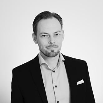 Bild på Nils Englund