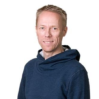 Bild på Stefan Lindkvist