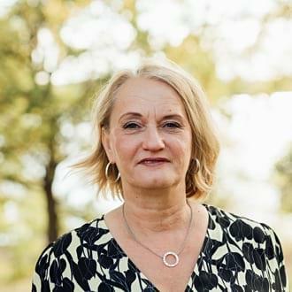 Bild på Annica Eriksson