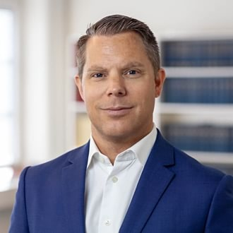 Bild på Jon Boström