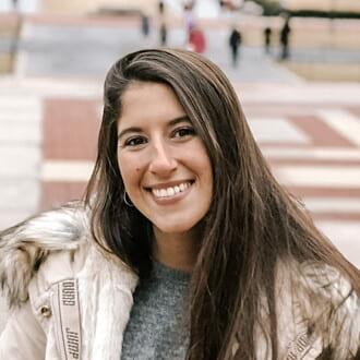 Picture of Macarena Sabalza