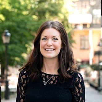 Picture of Jannie Sjöstrand