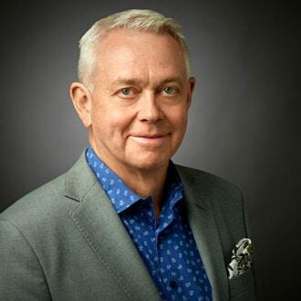 Bild på Lennart Jansson