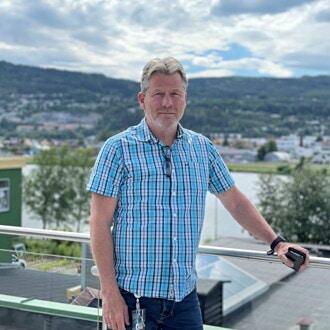 Picture of Ben Erik Jansen