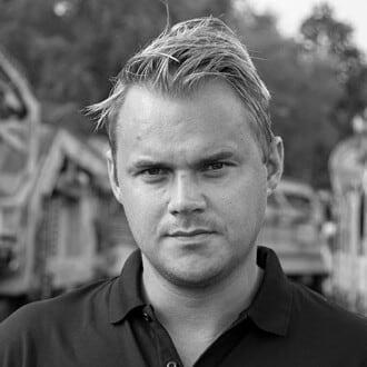 Bild på Joel Skönvall