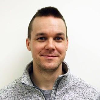 Kuva henkilöstä Marko Oravainen
