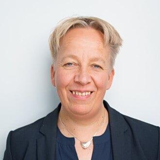 Kuva henkilöstä Katja Halonen
