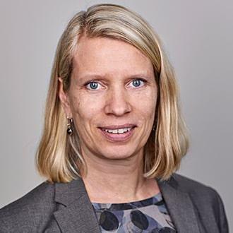 Bild på Åsa Håkansson