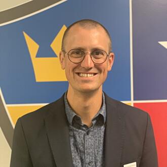 Picture of Simon Strömberg