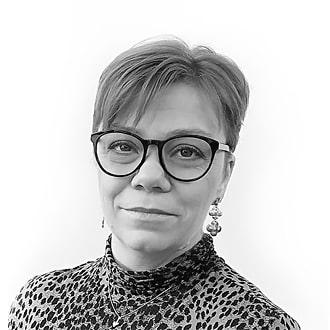Bild på Ulrika Nilsson