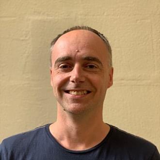 Picture of Ronald van Dijk