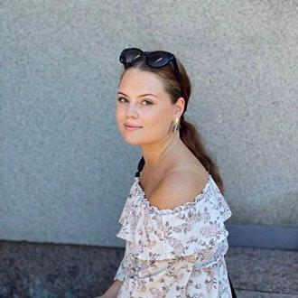 Kuva henkilöstä Jutta Suomela