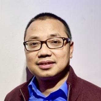 Picture of Prakash Thapa