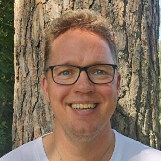 Kuva henkilöstä Anssi Helin