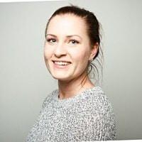 Picture of Jenny Sjögren