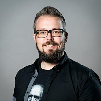 Picture of Henrik Foogel