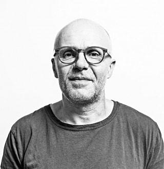 Bild på Anders Nygren