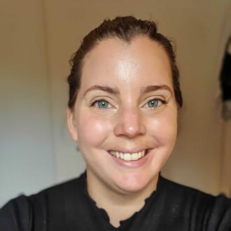 Picture of Linn Halmstrand