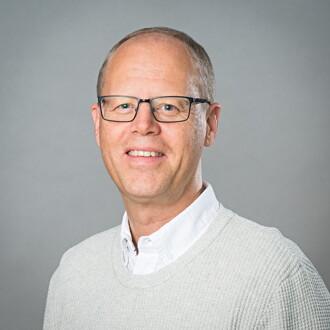 Picture of Jakob Lithner