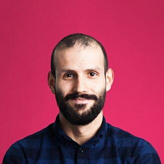 Picture of Simeon Topalov