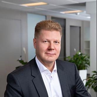 Picture of Jukka Blomberg