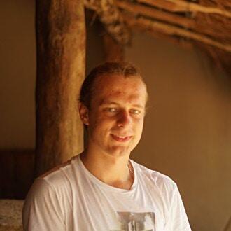 Picture of Andrew Snigur