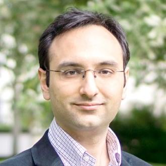 Picture of Bahman Nedjat-Shokouhi