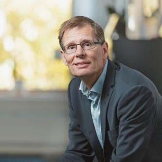 Bild på Magnus Hagström