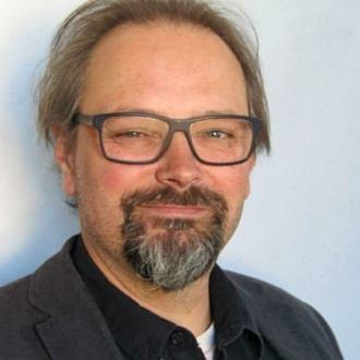 Bild på Dan Rådström