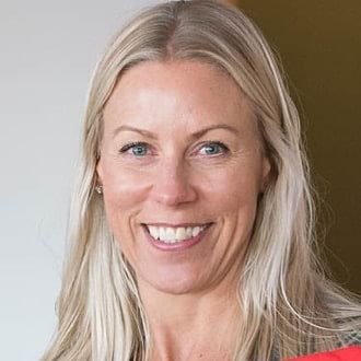 Picture of Lotta Oscarsson