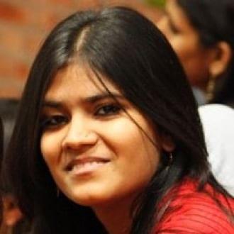 Picture of Juhi