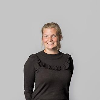 Bild på Malin Bergman