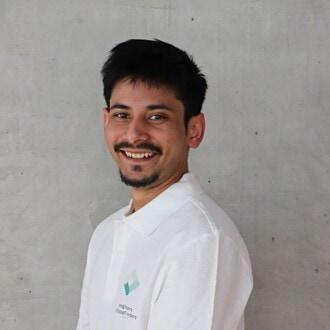 Picture of Avinash Kumar