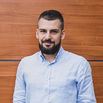 Picture of Marek Prochera