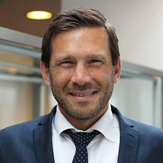 Picture of Fredrik Albrektsson