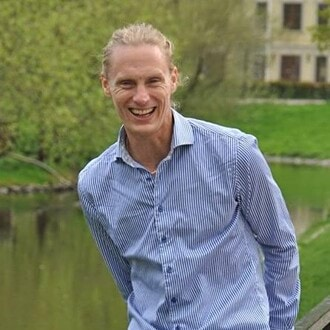 Picture of Anders Herrmann