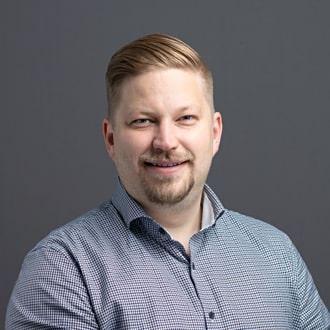 Picture of Juha Huttunen