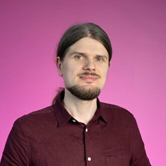 Kuva henkilöstä Jori Niemi