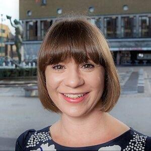 Picture of Lorna Fletcher