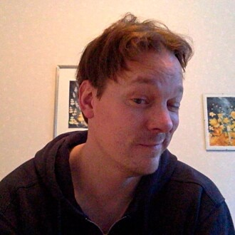 Picture of Thomas Nilsson