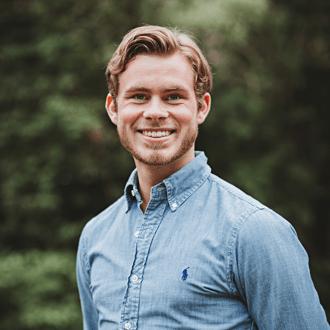 Bild på Axel Johansson