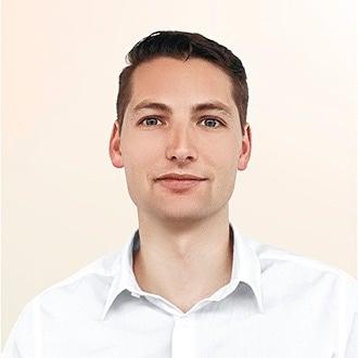 Picture of Florian Urech