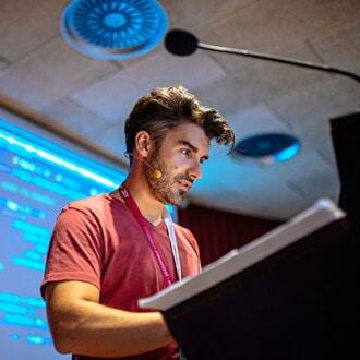 Picture of Nicola Zaghini
