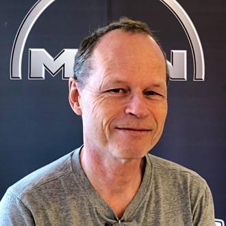 Bilde av Sverre Knudsen