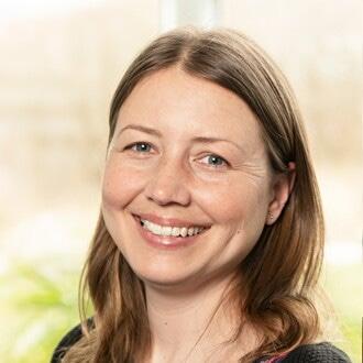 Bild på Lotta Dahlström