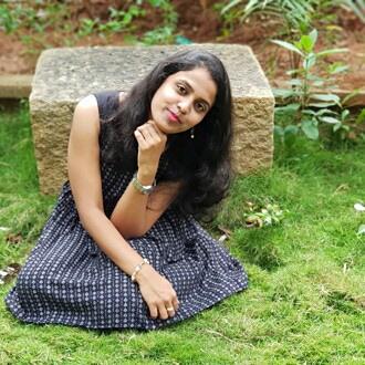 Picture of Vishwashree C