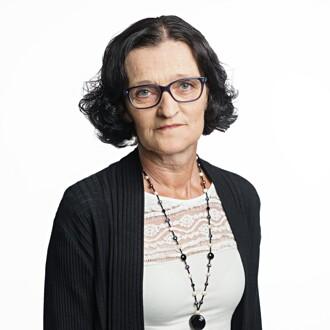 Kuva henkilöstä Arja Salonen