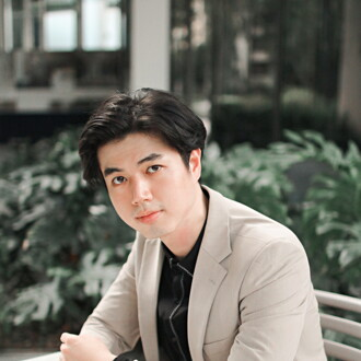 Picture of Daniel Ng